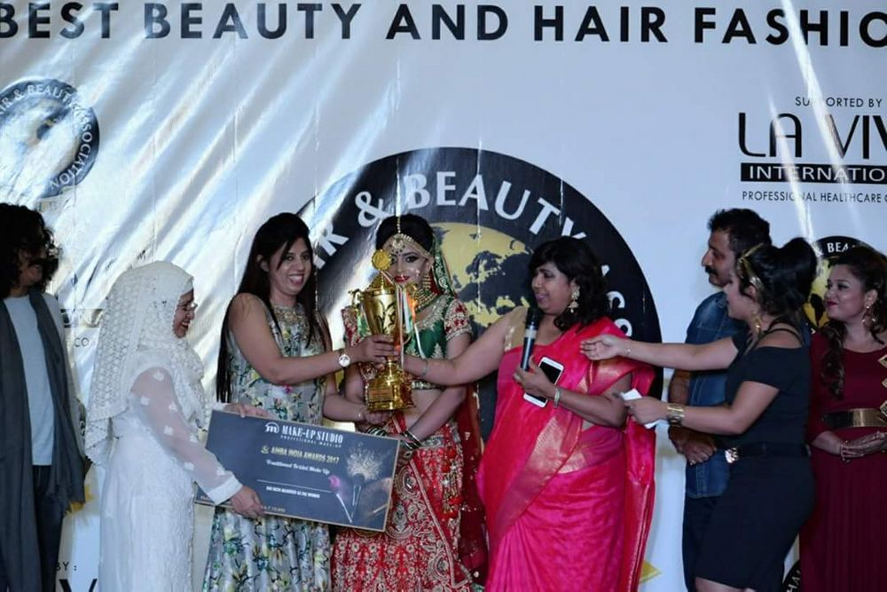 Photo From 1. Proud Moment - By Vashika Sethi
