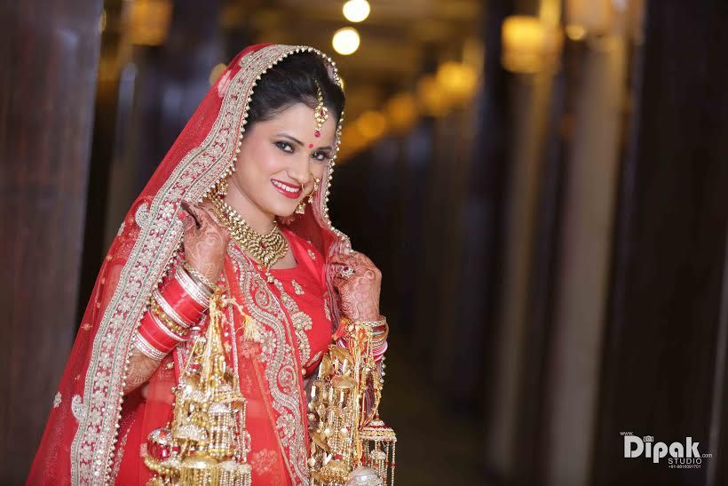 Photo From brides 2015 - By Bridal Makeup by Pooja Sethi