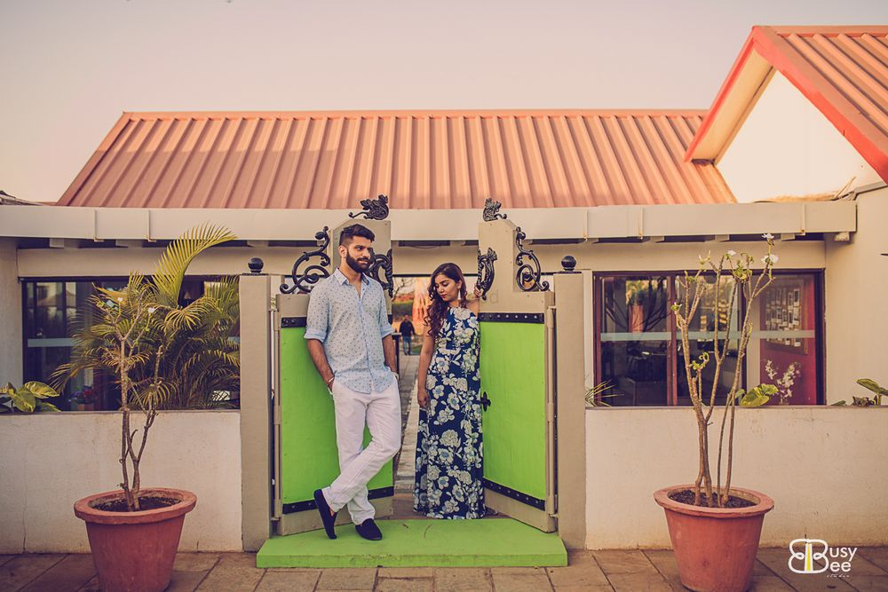 Photo From Niharika + Pankul - By Busy Bee Studio
