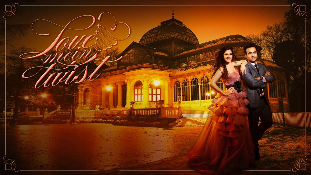 Photo From Love Mein Twist - By The Wedding Designers