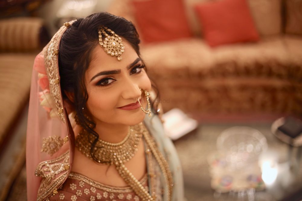 Photo From bridal looks  - By Get Gorgeous with Ridhi