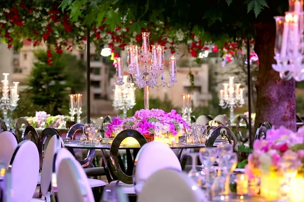Photo From Sangeet Setup  - By Destination Weddings by Saurabh
