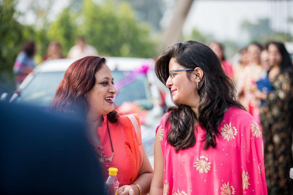 Photo From Barkha weds Manoj - By Rachit Photography