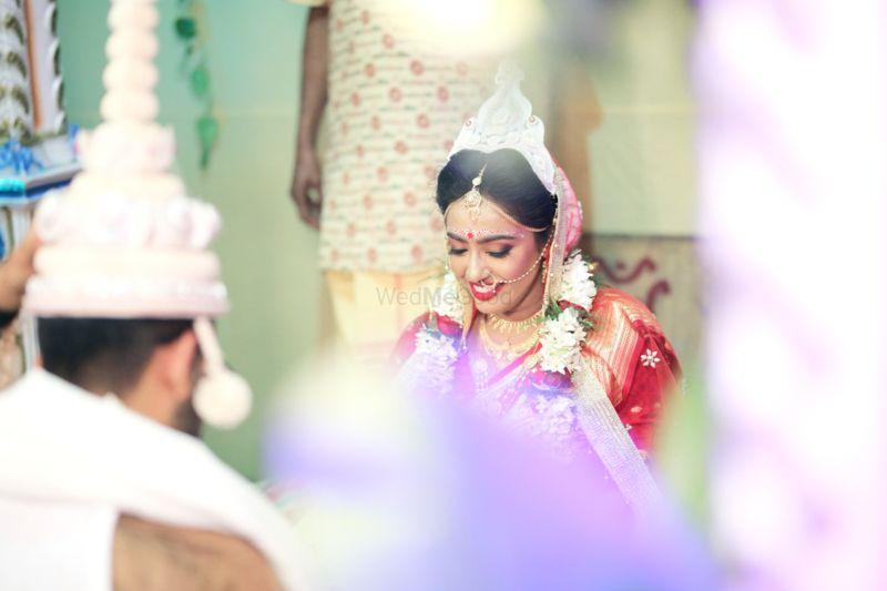 Photo From Arnab & Pallabi - By Bridal Bliss