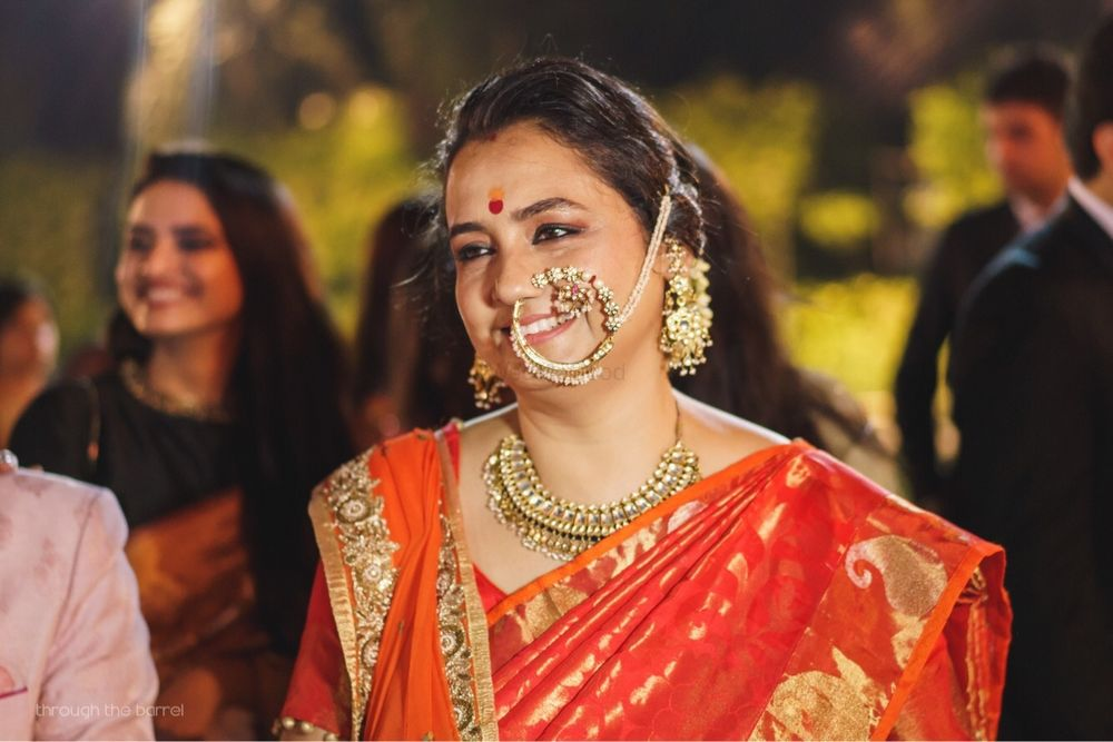 Photo From Shivangini  - By Makeup by Simran Kalra