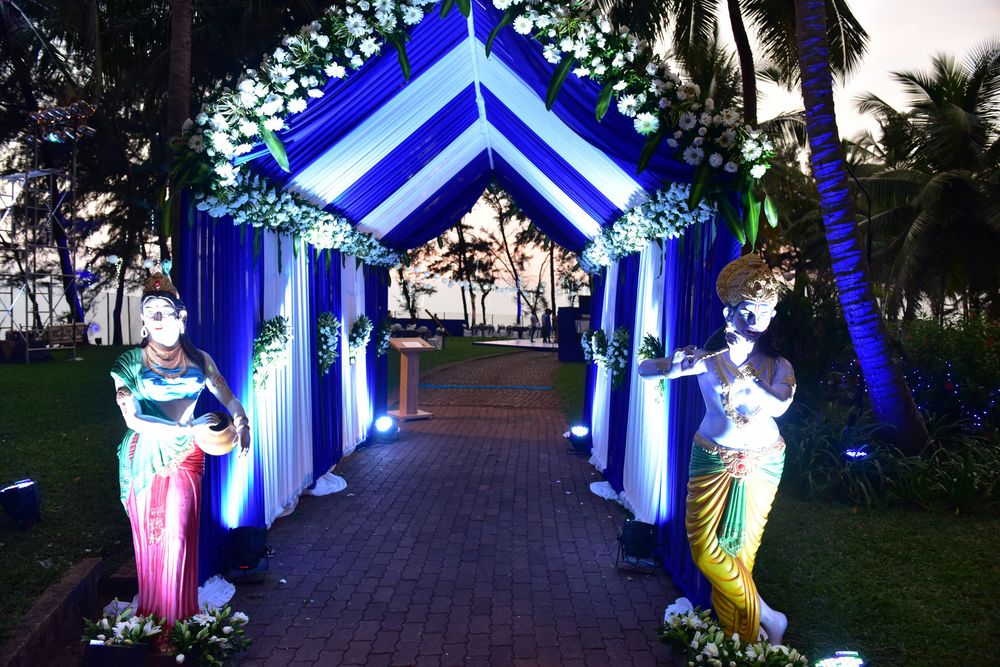 Photo From Sita and Avnish - By Buzz Events