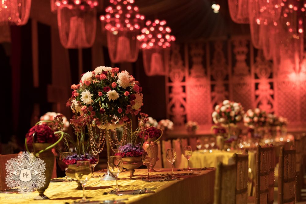 Photo From Cocktail- A new High - By Shubh Muhurat Luxury Weddings