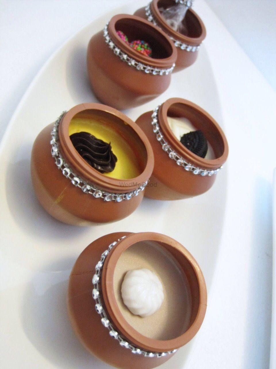 Photo From Wedding dessert caterings - By Matisse Cake Design Studio