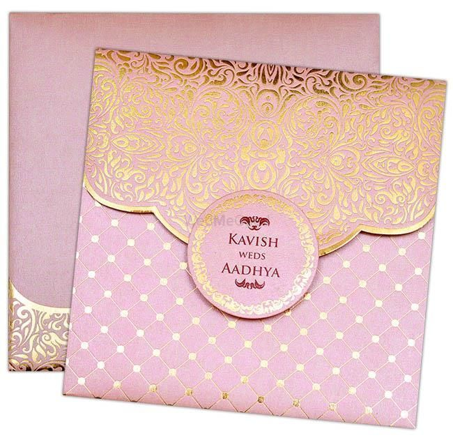 Photo From Wedding Invitations - By Universal Wedding Cards