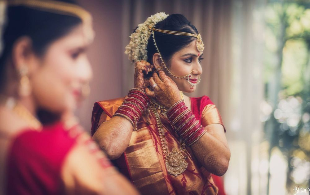 Photo From Bride to be - By Kiran Kallur Photography