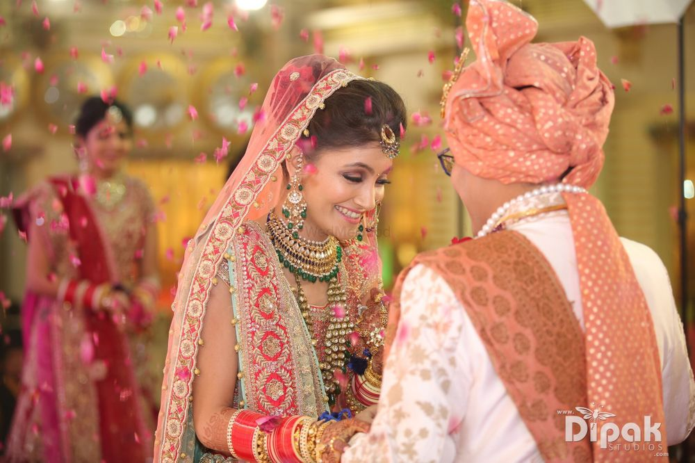 Photo From the gorgeous Sukrita  - By Bridal Makeup by Pooja Sethi