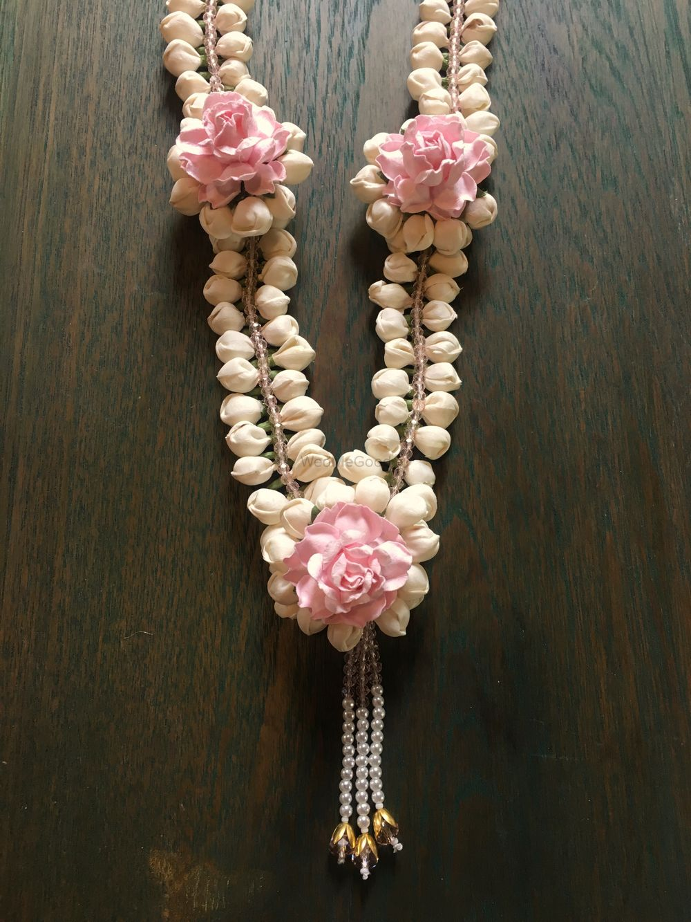 Photo From Floral necklaces - By Ami Mane Handcrafted Jewellery
