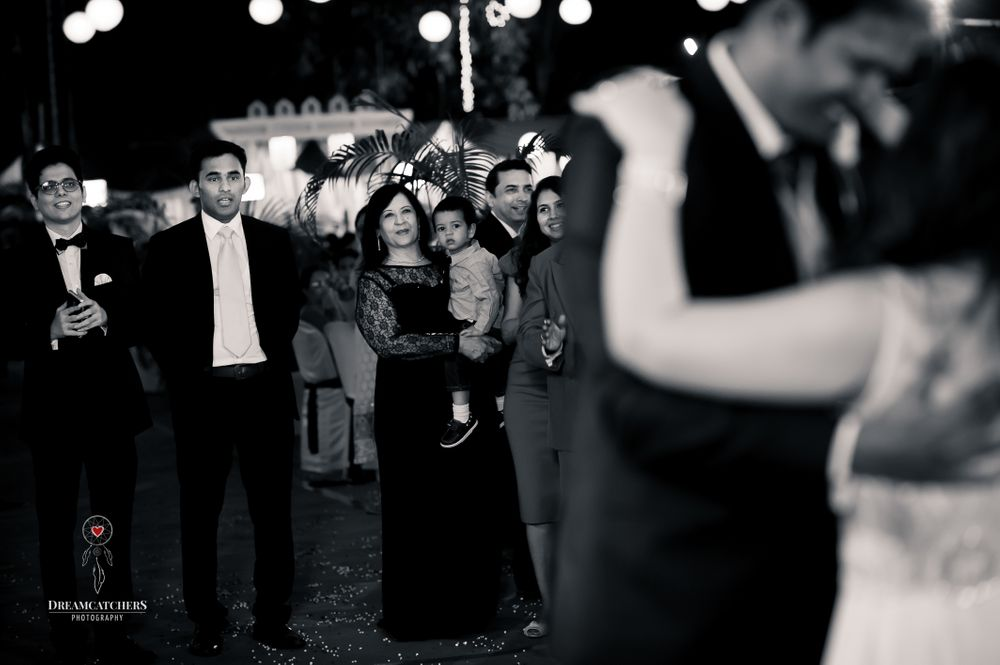 Photo From Nitika & Nelson - Christian Wedding in Monochrome - By Dreamcatchers Photography