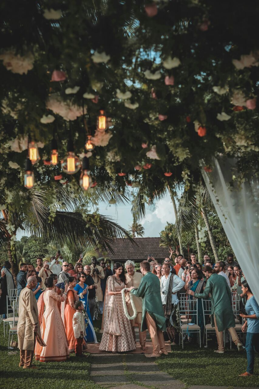 Photo From A Swindian Affair - Destination Wedding in Kumarakom - By Tamarind Weddings