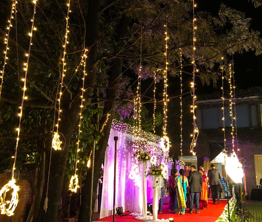 Photo From Samyukta & Satyajeet - By Petals Event