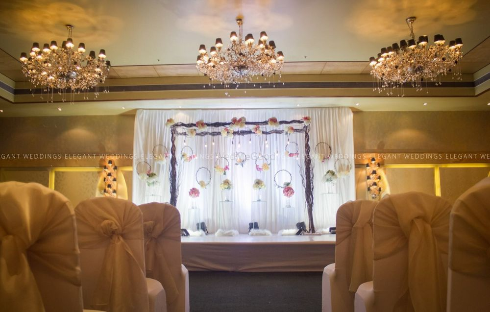Photo From Plush - By Elegant Weddings