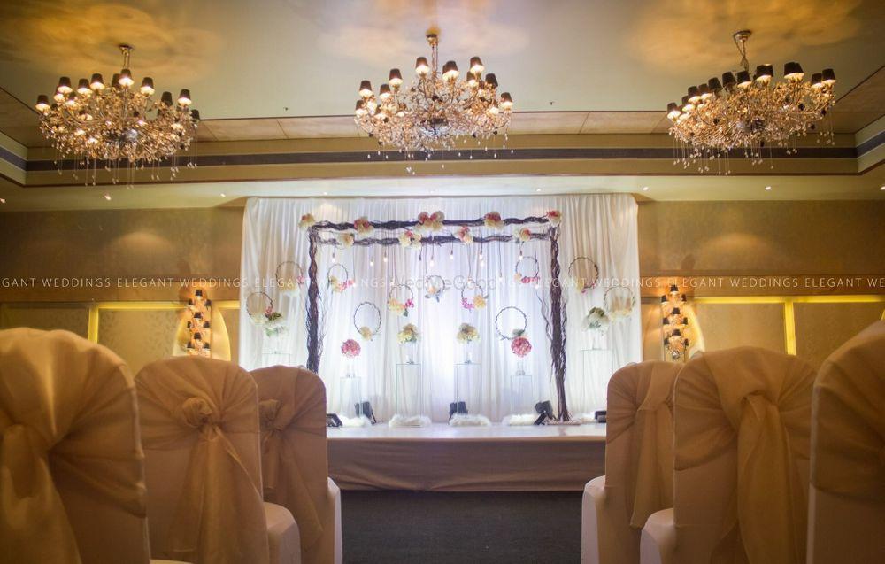 Photo From Plush - By Elegant Weddings