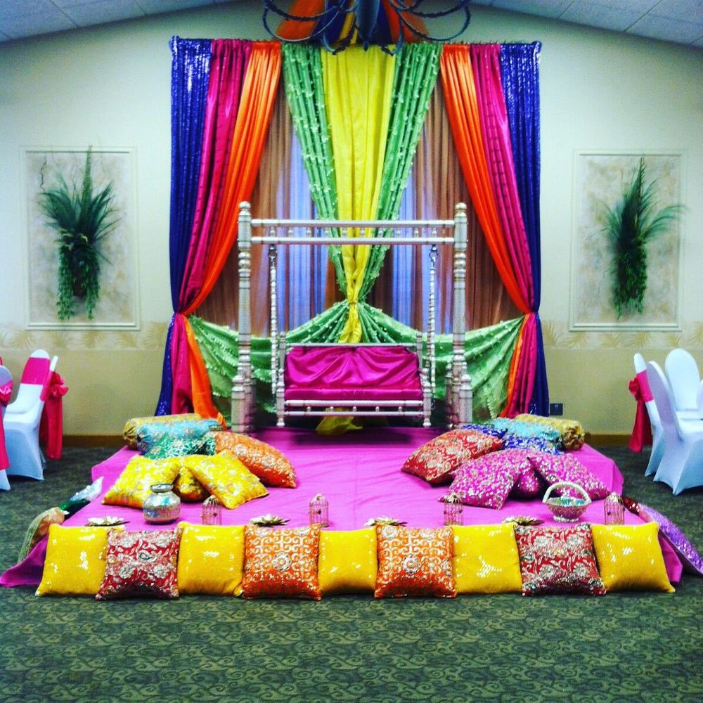 Photo From Kavita and Abhijeet - By Luxe Events