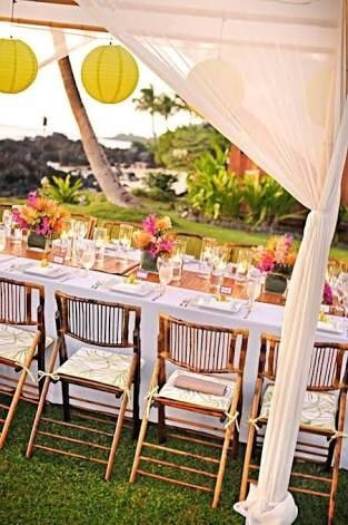 Photo From Samarah & Luke - By Luxe Events