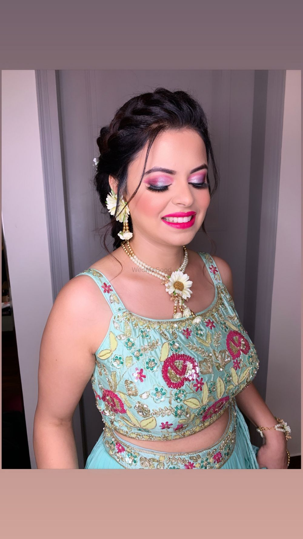 Photo From BRIDAL MAKEUP  - By Face Stories by Dipica
