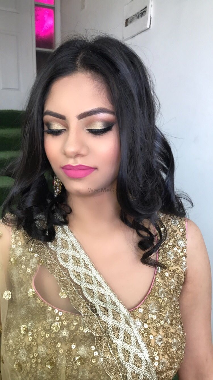 Photo From PARTY MAKEUP  - By Face Stories by Dipica
