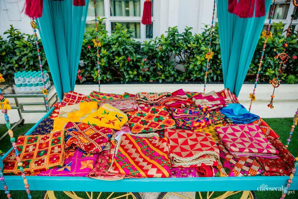 Photo From It's All in the Details #Decor - By Doli Saja Ke Rakhna