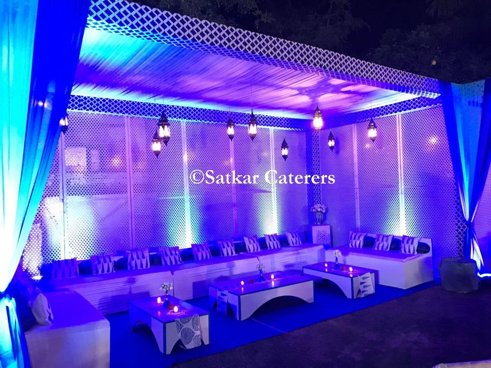 Photo From International Shooter Sangram Dahiya Cocktail Party - By Satkar Caterers