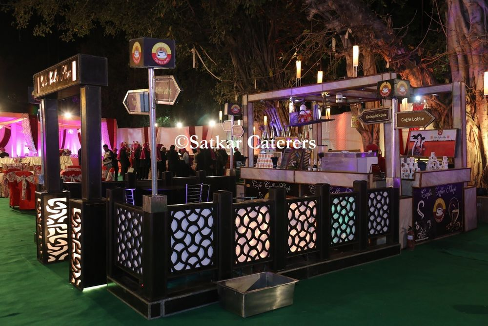 Photo From Combo of Rustic & Indian Theme - By Satkar Caterers