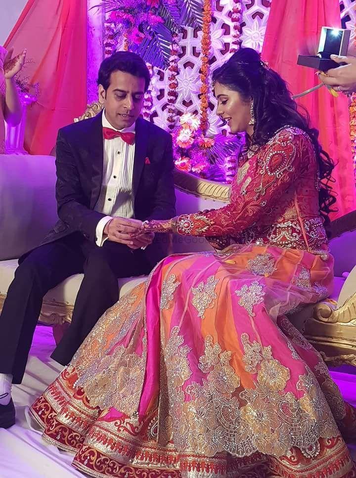 Photo From Khushi Bridal Mehendi at karnal on 14th Feb 2018 - By Shalini Mehendi Artist
