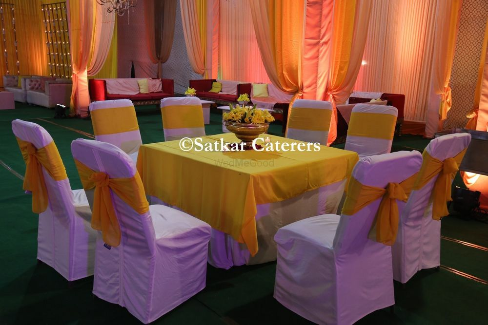 Photo From Catering & Decor - By Satkar Caterers