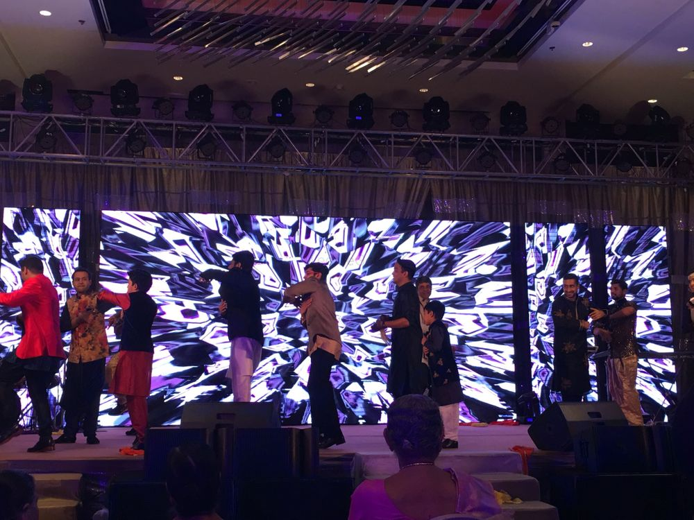 Photo From Jw mariott wedding Mumbai  - By Raahil Dance Team