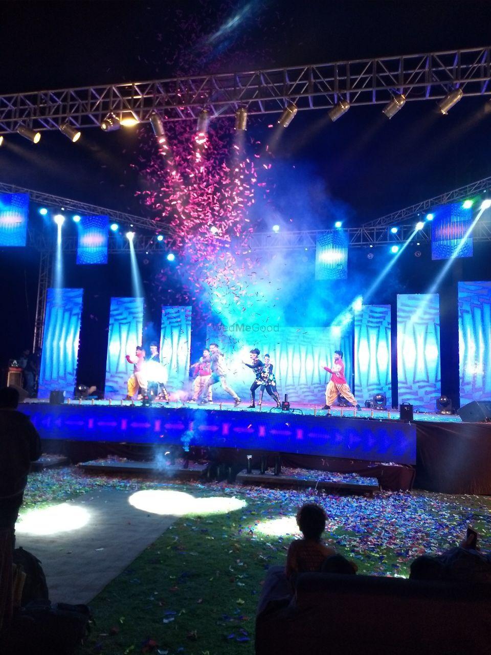 Photo From Raipur Wedding - Babylon inn - By Raahil Dance Team