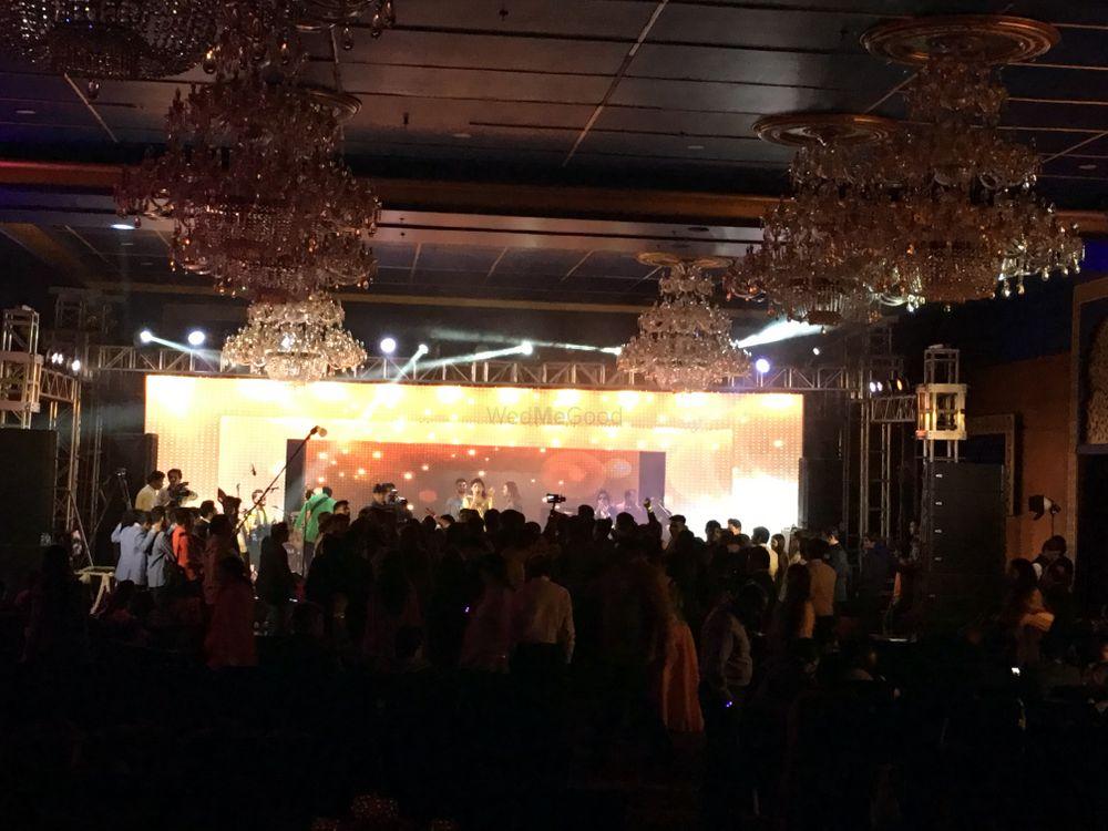 Photo From Radisson Blu wedding - Udaipur  - By Raahil Dance Team