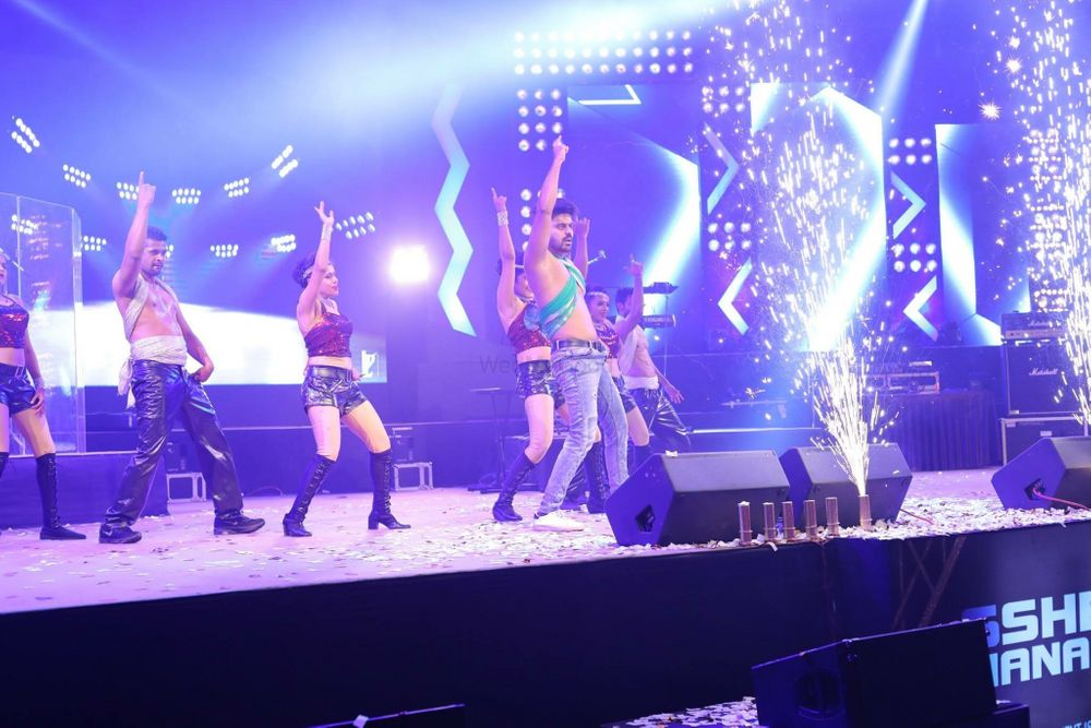 Photo From Glitz & Glamour 2  - By Raahil Dance Team