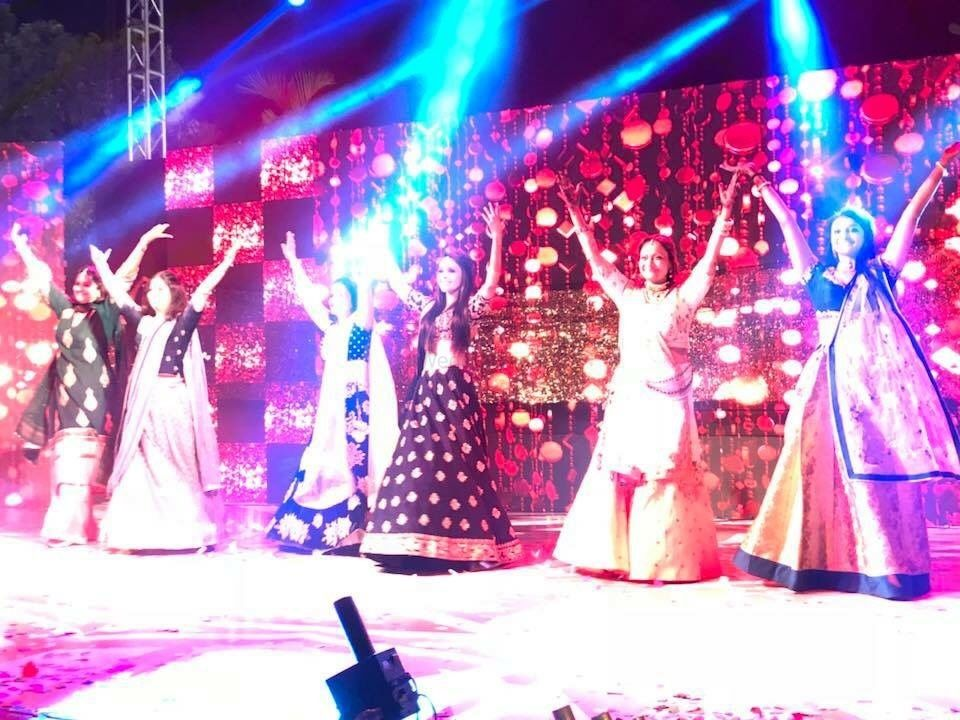 Photo From Radisson Blu wedding - Alibaug - By Raahil Dance Team