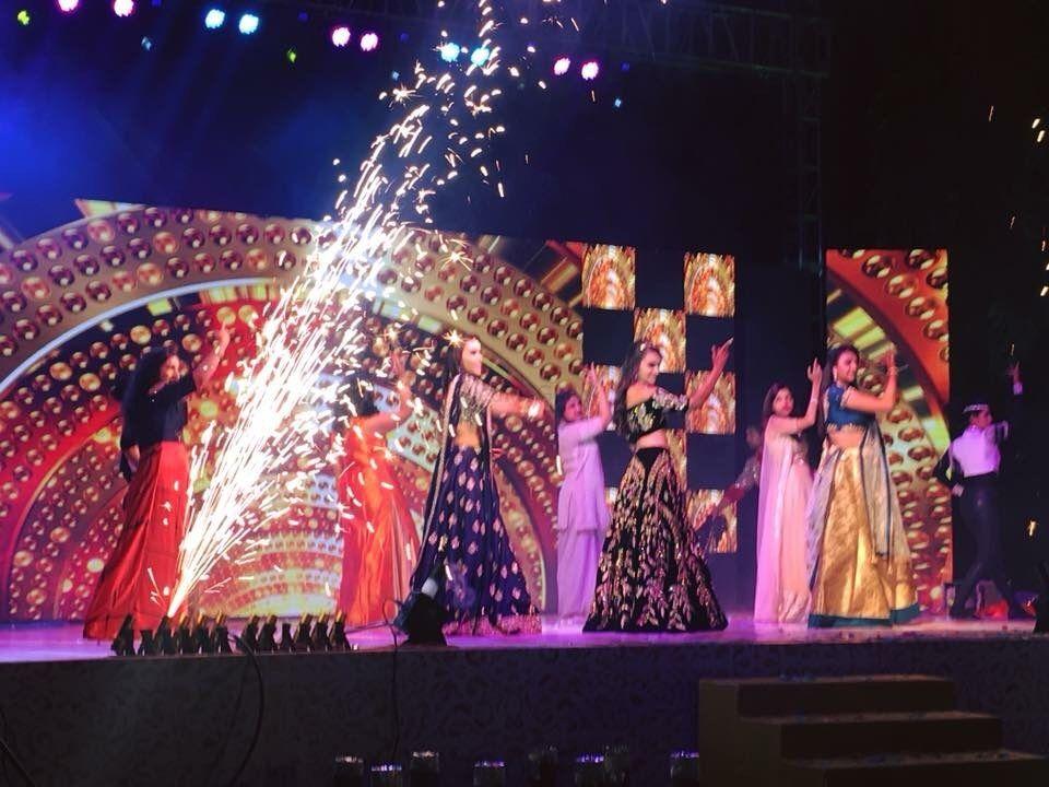 Photo From Radisson Blu wedding - Alibaug - By Raahil Dance Team