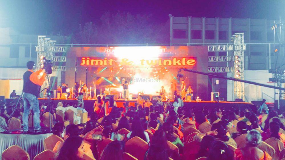 Photo From JVPD Ground wedding Mumbai  - By Raahil Dance Team