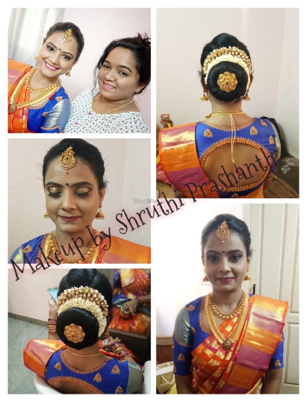 Photo From work pics - By Makeup by Shruthi Prashanth
