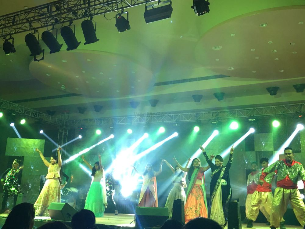 Photo From Lucknow wedding  - By Raahil Dance Team