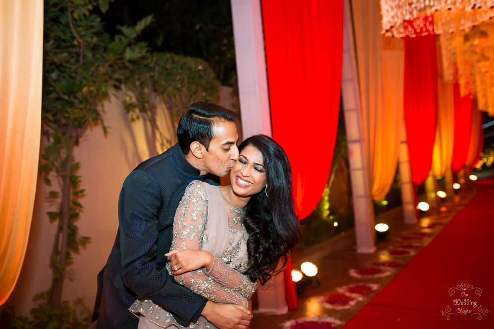 Photo From Aditya and Pooja - By Our Wedding Chapter
