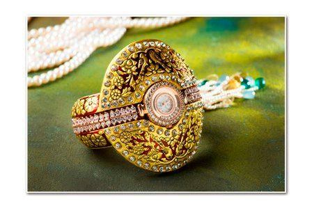 Photo From jewelry luxury watch - By Urja Utsav