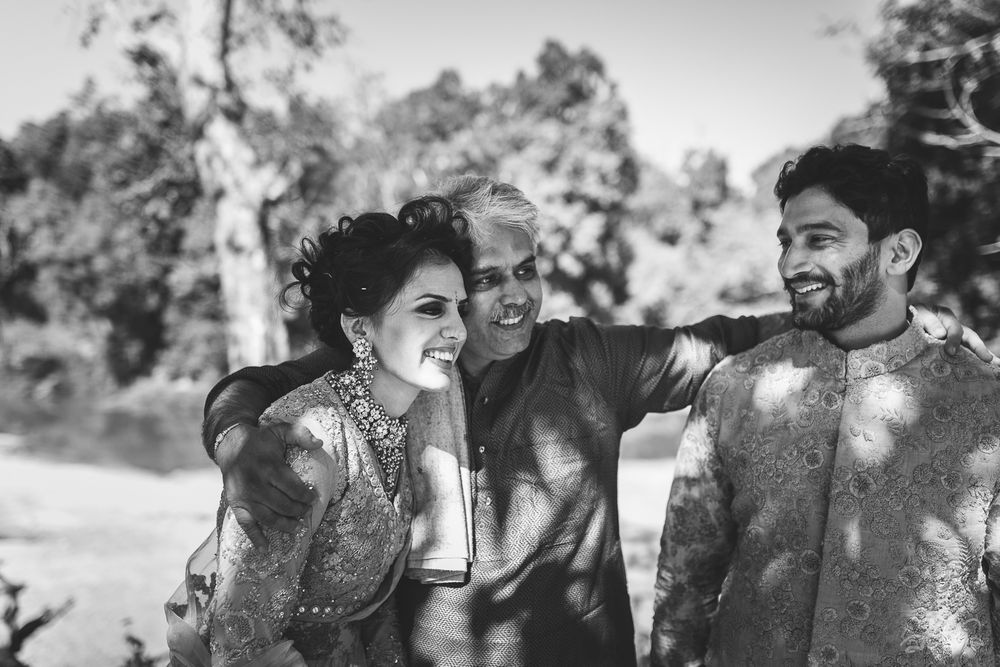 Photo From Nikita and Sujit - By Aabha Chaubal Photography