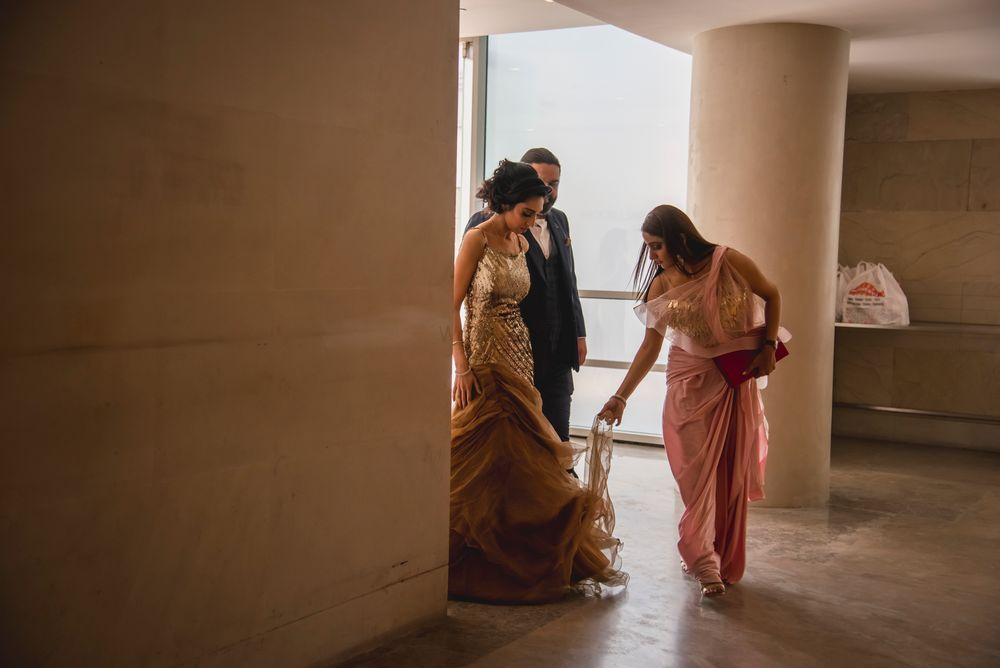 Photo From Jasmin + Ritin - By Moving Pictures