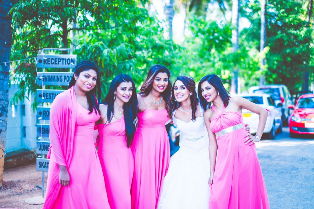 Photo From Client diaries - By Shradha Ponnappa