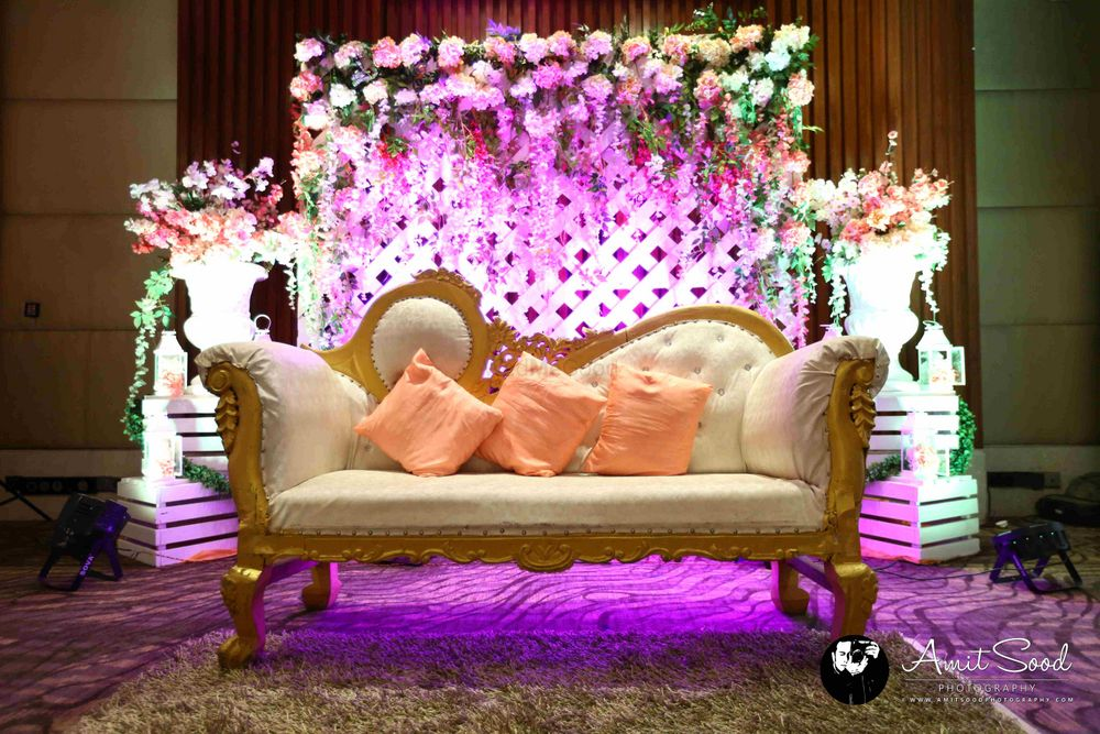 Photo From Decor  - By Exquisite Events