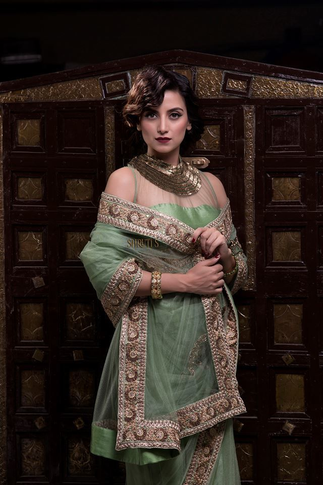 Photo From Actress- Kulraj Randhawa - By Shruti S