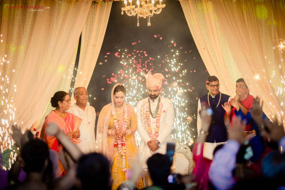 Photo From #NavKaVar - By Vogue Luxury Weddings & Occasions