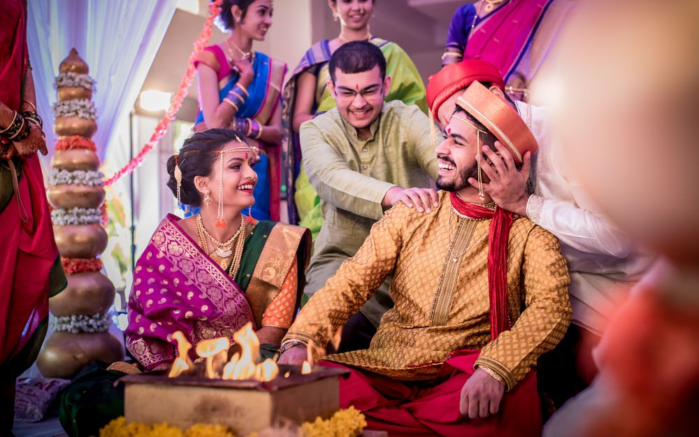 Photo From Tanuj Weds Eesha - By Pune Dusk