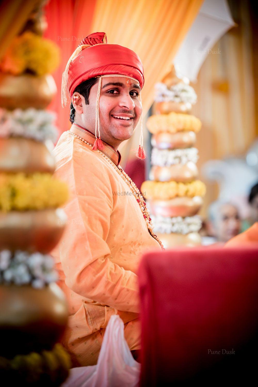 Photo From Vaishnavi Weds Advait - By Pune Dusk