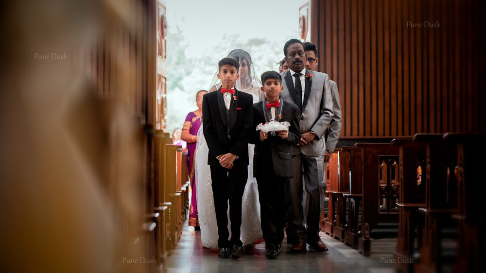 Photo From Villina Weds Dexter - By Pune Dusk